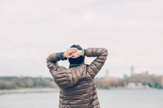 Stress voorkomen in de hedendaagse samenleving