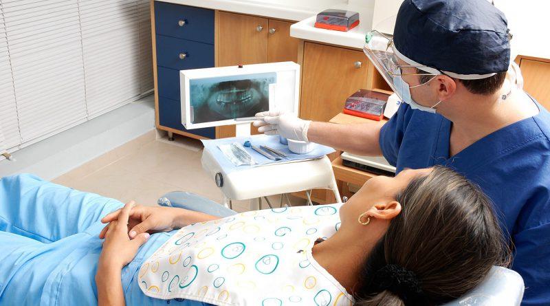 tandarts worden