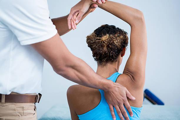Fysio behandeling