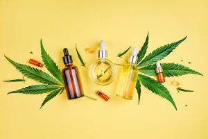 CBD Supplementen